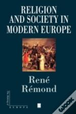 Religion And Society In Modern Europe