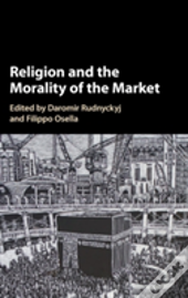 Religion And The Morality Of The Market
