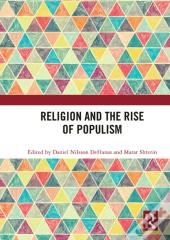 Religion And The Rise Of Populism