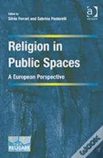 Religion In Public Spaces