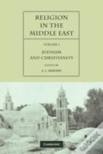Religion In The Middle East - Volume 1