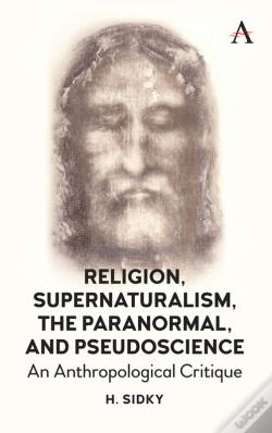 Wook.pt - Religion, Supernaturalism, The Paranormal And Pseudoscience