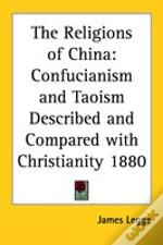 Religions Of China