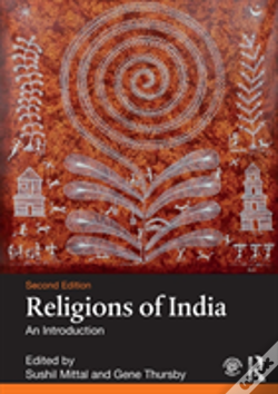 Wook.pt - Religions Of India Mittal