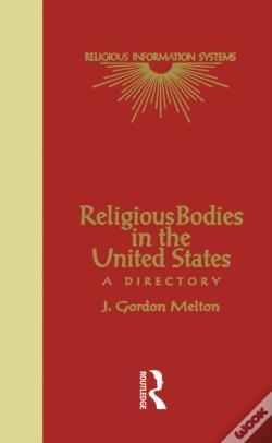 Wook.pt - Religious Bodies In The U.S.