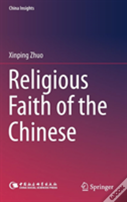 Wook.pt - Religious Faith Of The Chinese