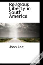 Religious Liberty In South America