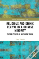 Religious Revival And Chinese Ethnic Minorities