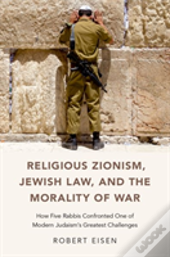 Religious Zionism Jewish Law & The Moral