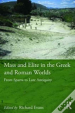 Relocating Mass And Elite In The Ancient World