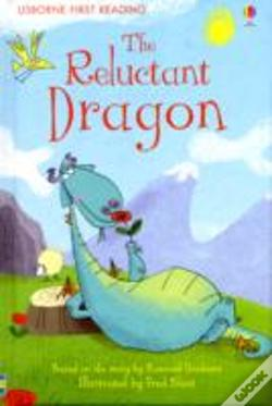 Wook.pt - Reluctant Dragon