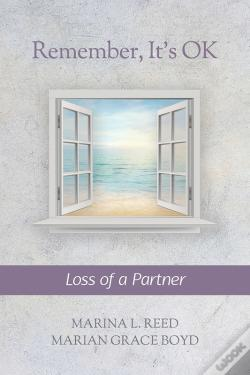 Wook.pt - Remember, It'S Ok: Loss Of A Partner