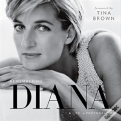 Wook.pt - Remembering Diana: A Life In Photographs