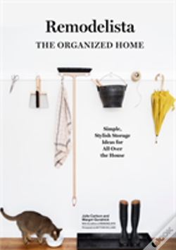 Wook.pt - Remodelista: The Organized Home