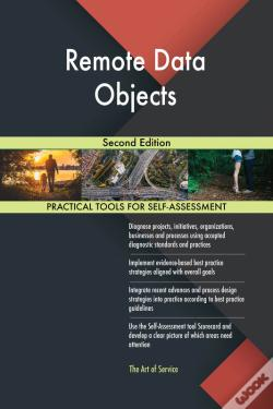 Wook.pt - Remote Data Objects Second Edition