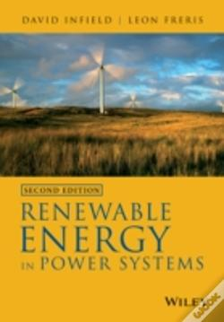 Wook.pt - Renewable Energy In Power Systems