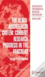 Reninangiotensin System Current Research