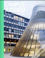 Renovation Du Campus De Jussieu : Son Architecture