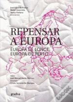 Repensar a Europa