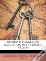 Reported Dangers To Navigation In The Pa