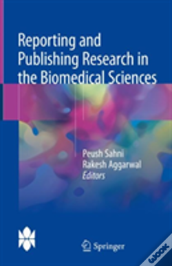 Wook.pt - Reporting And Publishing Research In The Biomedical Sciences