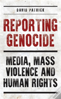 Wook.pt - Reporting Of Genocide The