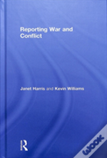 Reporting War And Conflict