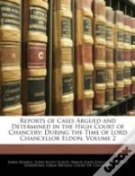 Reports Of Cases Argued And Determined I