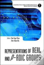 Representations Of Real And P-Adic Groups