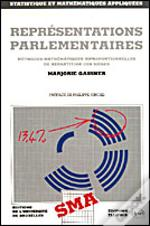 Representations Parlementaires