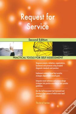Wook.pt - Request For Service Second Edition