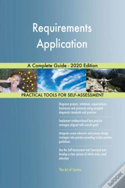 Wook.pt - Requirements Application A Complete Guide - 2020 Edition