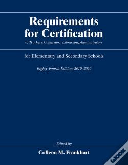 Wook.pt - Requirements For Certification Of Teach