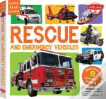 Rescue And Emergency Vehicles