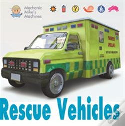 Wook.pt - Rescue Vehicles