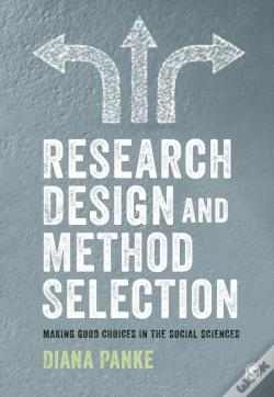 Wook.pt - Research Design & Method Selection