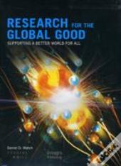Research For The Global Good