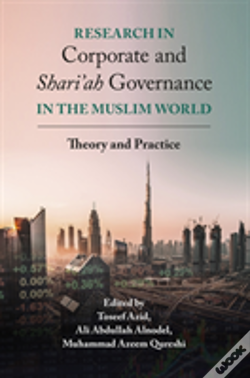Wook.pt - Research In Corporate And Shariah Governance In The Muslim World