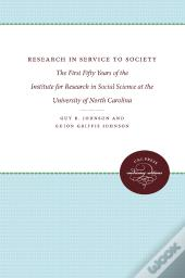 Research In Service To Society