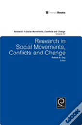 Research In Social Movements Conflicts &
