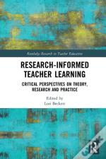 Research-Informed Teacher Learning