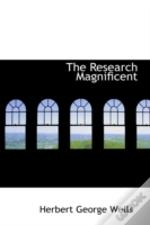 Research Magnificent