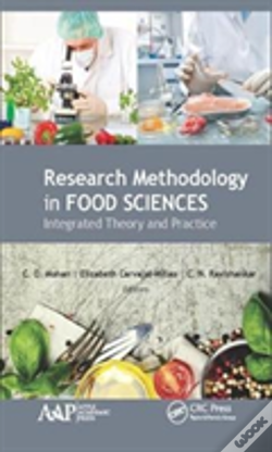 Wook.pt - Research Methodology In Food Scienc