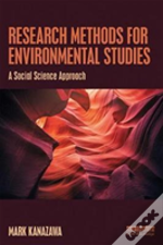 Research Methods For Environmental
