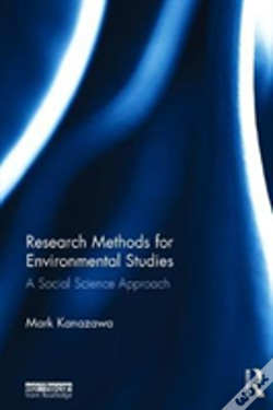 Wook.pt - Research Methods For Environmental