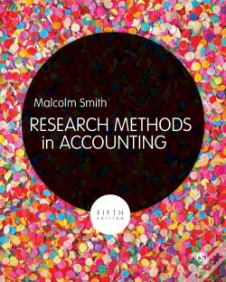 Wook.pt - Research Methods In Accounting