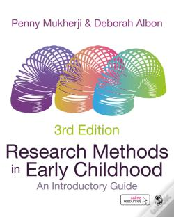 Wook.pt - Research Methods In Early Childhood