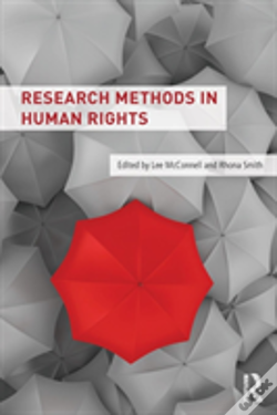Wook.pt - Research Methods In Human Rights