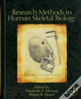 Research Methods In Human Skeletal Biology