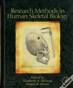 Wook.pt - Research Methods In Human Skeletal Biology